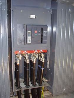 Connecting commercial and industrial electrical supplies.