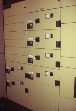 electrical Back systems